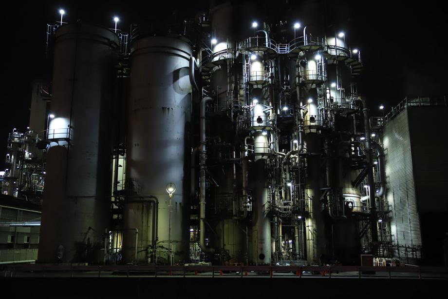 夜景写真家 岩崎 拓哉のSP 24-70mm F2.8 G2の高画質を活かして夜景を撮る