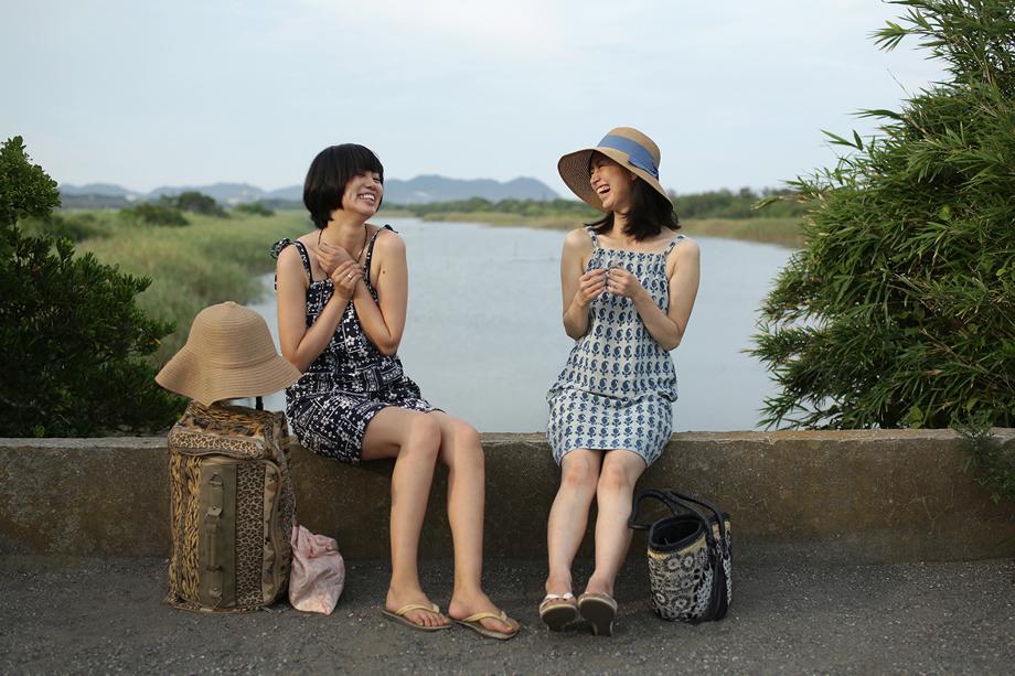 写真家 横木 安良夫の「FRIENDS」~女友達~ SP35mm、SP45mm、SP90mmで撮るポートレイト