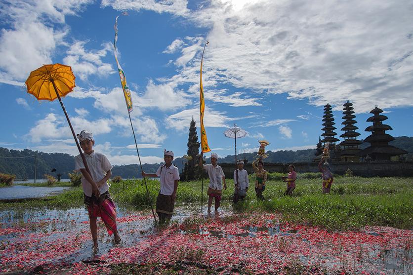 写真家 Billion Lim氏がタムロン 18-400㎜でバリ島を撮影。未公開カットを含む全18カットを公開
