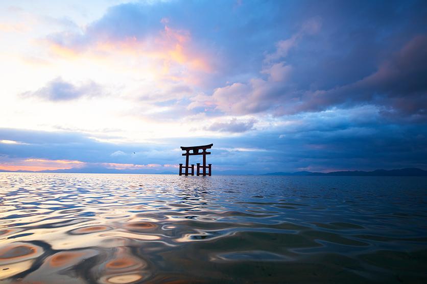 写真家 伊藤 之一氏がタムロン 17-35mm F/2.8-4で京都を撮影。全13カットを公開