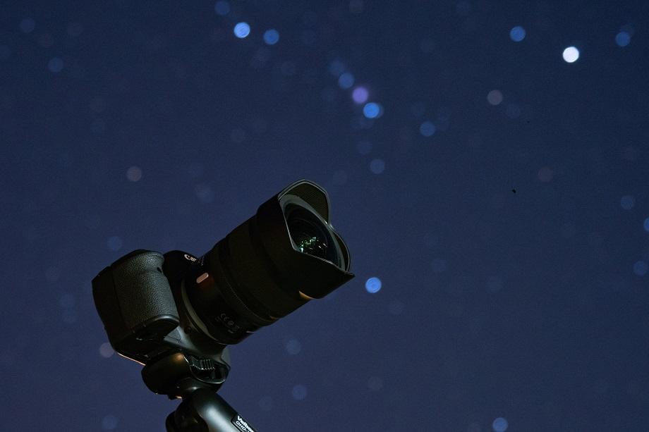星景写真家 北山 輝泰氏がタムロンSP 15-30mm F2.8 G2 (Model A041)を使いたおす!