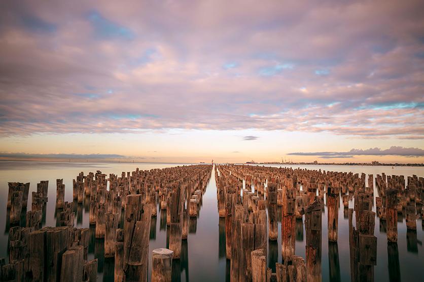 写真家 Glynn Lavender氏がタムロン17-35mm で切りとるオーストラリの街並みや風景をスナップ。未公開カットを含む全17カットを公開