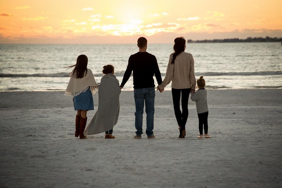 写真家 Marcie Reif氏がタムロン35-150mm で家族のポートレートや風景を撮影。未公開カットを含む全14カットを公開