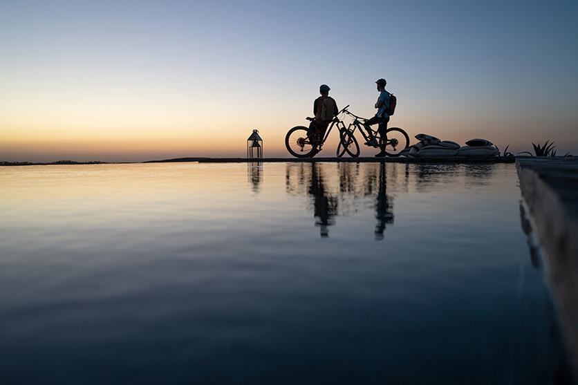 写真家 Philip Ruopp氏がタムロン17-28mm F/2.8と自転車で巡る地中海の街並みや風景を撮影。未公開カットを含む全15カットを公開