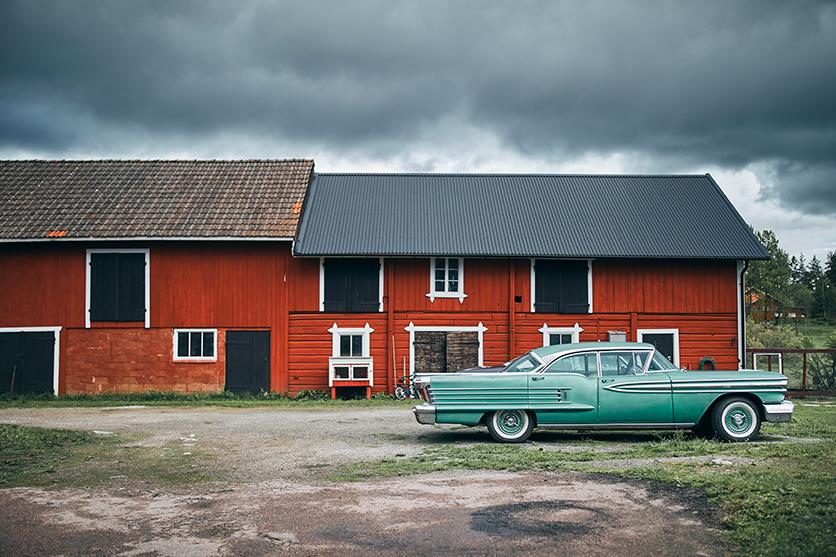 写真家Thomas Kettner氏がタムロンSP 35mm F/1.4 でモデルや風景を撮影。未公開カットを含む全15カットを公開