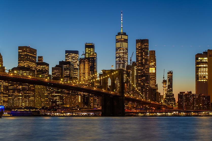 写真家Martin Krolop氏がタムロン35-150mm F/2.8-4でニューヨークの街並みをスナップ撮影。全15カットを公開