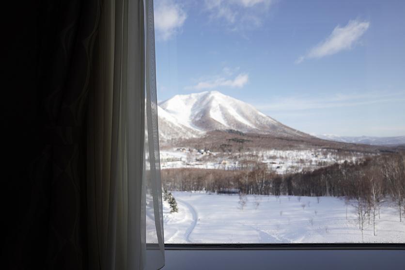 クリエイティブ・コンサルタント市川 渚氏がタムロン20mm F2.8 (Model F050)で撮影する冬の北海道旅、白の世界