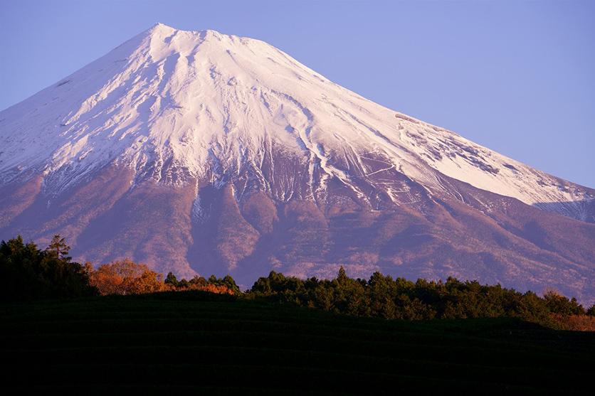 写真家 福田 健太郎氏がタムロン70-180mm F2.8 (Model A056)で山や森の自然風景を撮影。未公開カットを含む10カットを公開