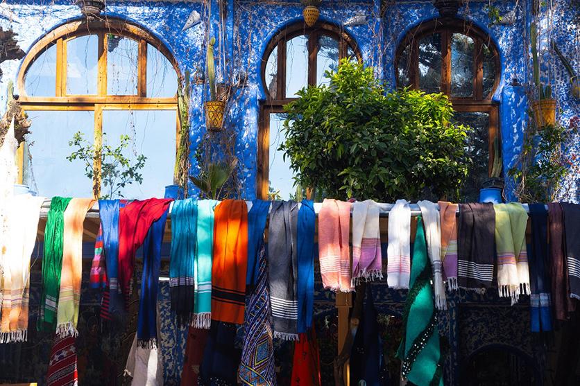 写真家 HARUKI氏がタムロン28-200mm F2.8-5.6 (Model A071)でモロッコの街を撮影。未公開カットを含む9作品を公開(前編)