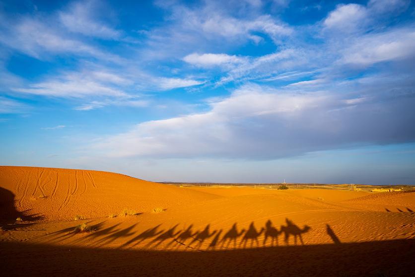 写真家 HARUKI氏がタムロン28-200mm F2.8-5.6 (Model A071)でモロッコの風景を撮影。未公開カットを含む11作品を公開(後編)