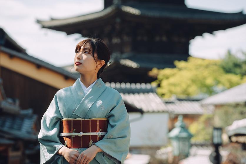 写真家 澤村 洋兵氏がフルサイズミラーレス用望遠ズーム タムロン70-180mm F2.8 (Model A056)で京都を魅せる