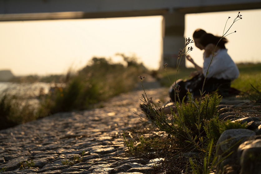 写真家 大村 祐里子氏がフルサイズミラーレス⽤⾼倍率ズーム タムロン 28-200mm F2.8-5.6 (Model A071)で撮る東京スナップ