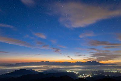 星景写真家 北山 輝泰氏がタムロン11-20mm F2.8 (Model B060)で撮影する、美しい夏の星空