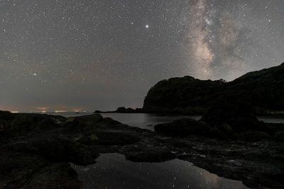 星空撮影初心者におすすめ!Eマウント用タムロン17-28mm F2.8 (Model A046)で楽しむ星景撮影【後編】
